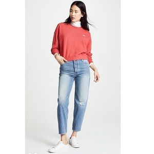 NWT Levi's Made and Crafted Jane Doe Jeans